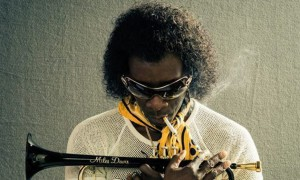 Don Cheadle as Miles Davis in Miles Ahead. Photograph: Facebook